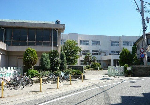 甲陽園小学校